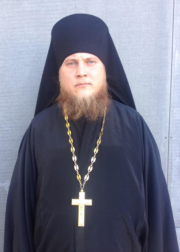 Иеромонах Филимон (Ивачев)